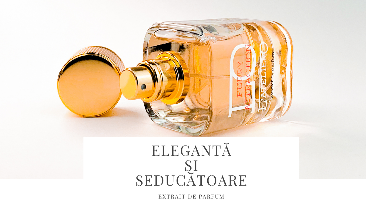 Furry Attraction - Lateliero Extrait de Parfum