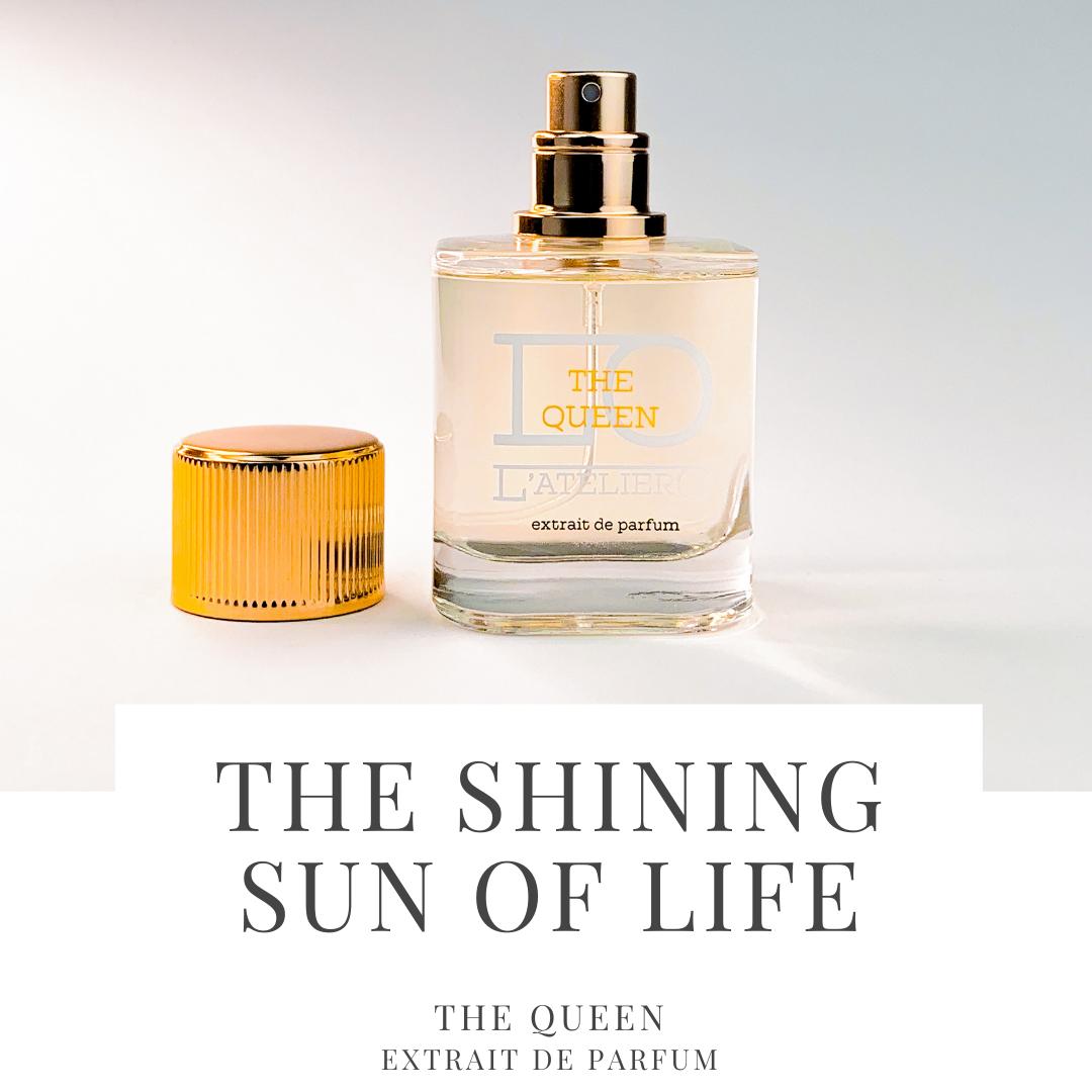 Craving for it - The Queen - Parfum