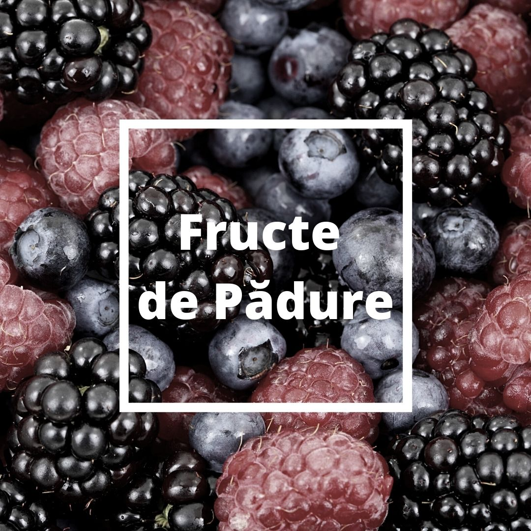 fructe de padure parfum