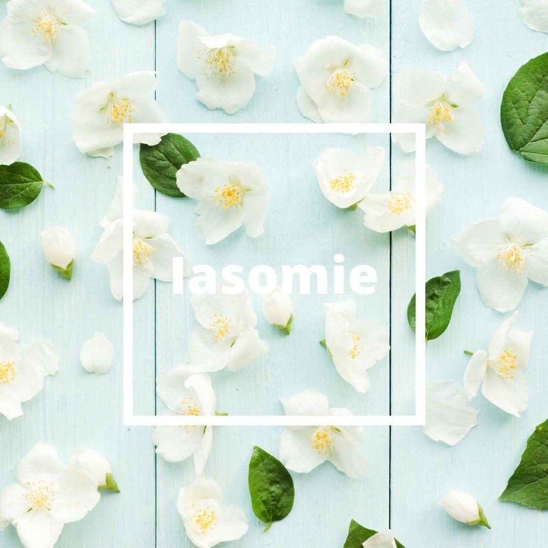 Iasomie - LATELIERO