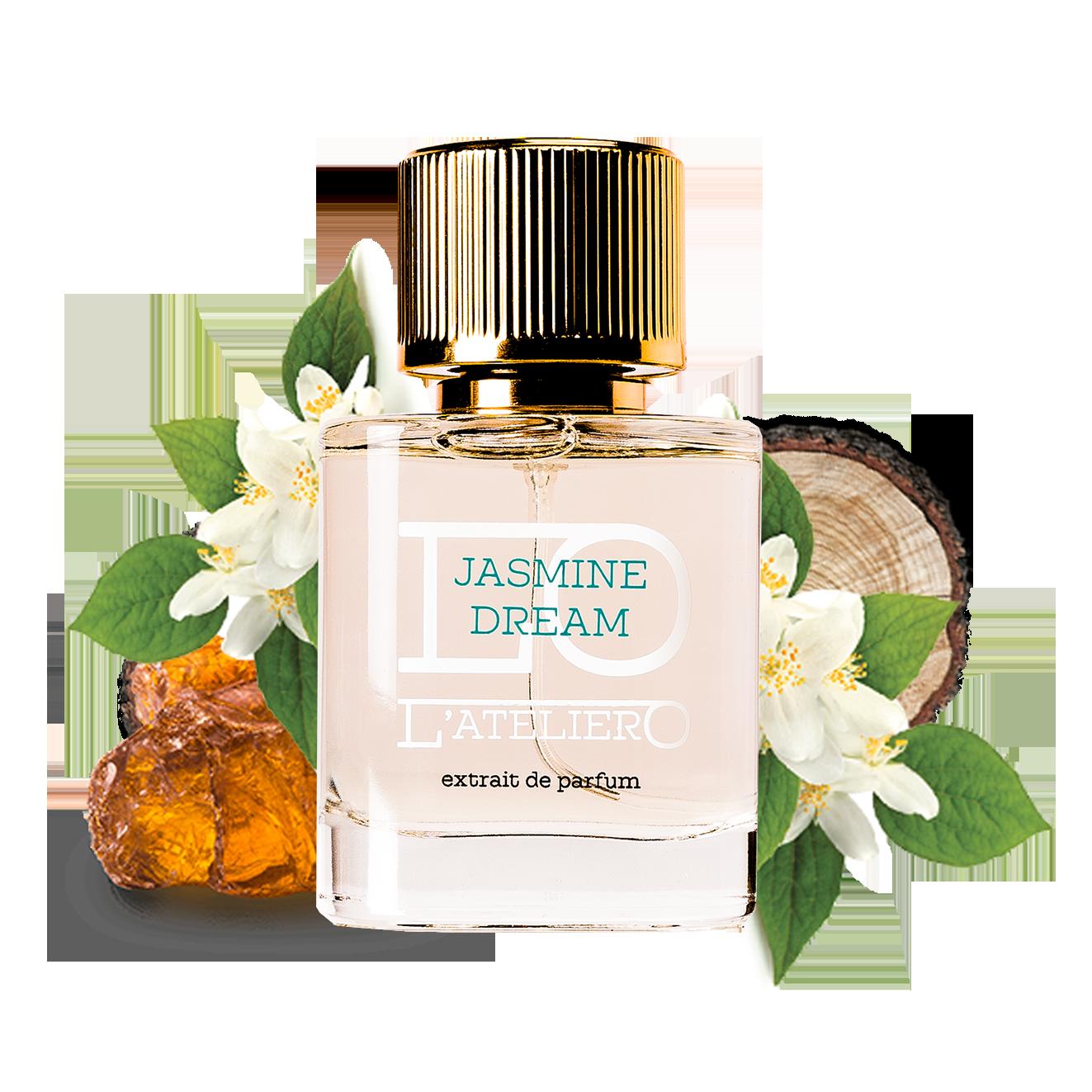 Jasmine Dream Parfum