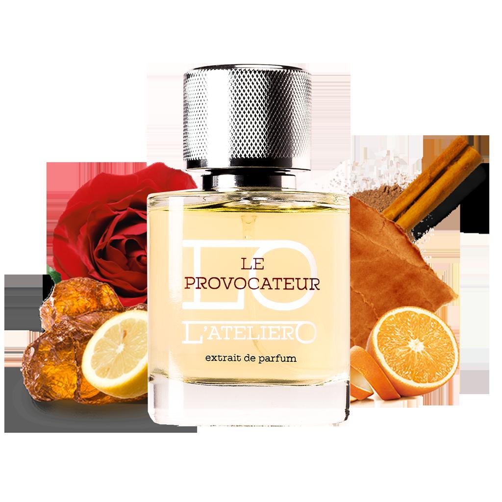 Le Provocateur - Männer Parfum von Lateliero