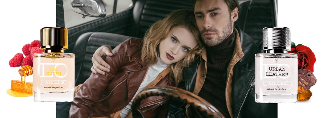 The Queen und Urban Leather